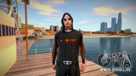 Goth Wmyst pour GTA San Andreas