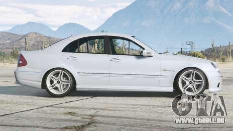 Mercedes-Benz E 55 AMG (W211) 2002 v2.0