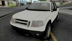 Ford Explorer Sport Trac 2002 (Lifted)