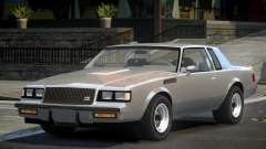 Buick GNX 80S