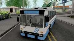 Rocar 212 E (511 RATP Iasi)