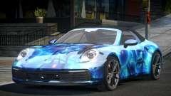 Porsche Carrera SP-S S3