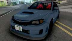 Subaru Impreza WRX STi [IVF]