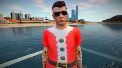 Guy 32 from GTA Online pour GTA San Andreas