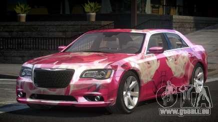 Chrysler 300C SP-R S4 für GTA 4