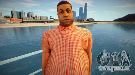 New fat Big Bear für GTA San Andreas