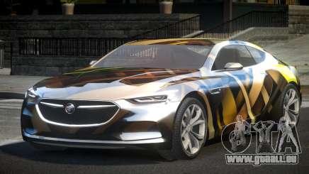 Buick Avista PSI-S S6 pour GTA 4