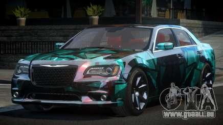 Chrysler 300C SP-R S8 für GTA 4