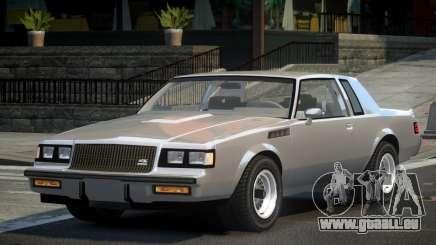 Buick GNX 80S pour GTA 4
