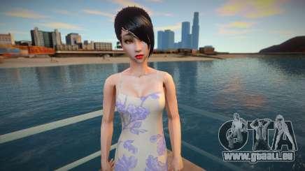 New Katie (nurgrl3) pour GTA San Andreas