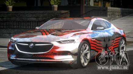 Buick Avista PSI-S S1 pour GTA 4