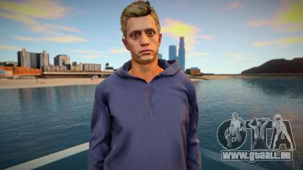 Ethan Winters 2021 für GTA San Andreas