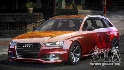 Audi B9 RS4 S8 für GTA 4