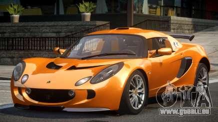 Lotus Exige Drift pour GTA 4