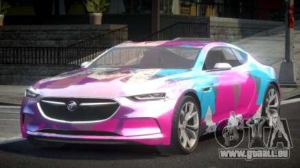 Buick Avista PSI-S S3 pour GTA 4