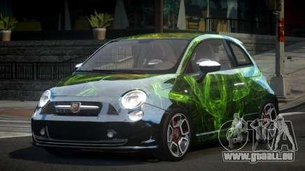 Fiat Abarth U-Style S4 pour GTA 4