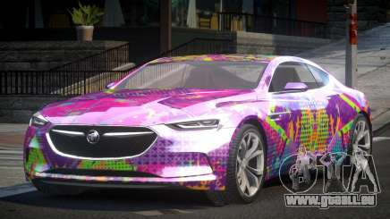 Buick Avista PSI-S S9 pour GTA 4