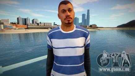 New vhmycr pour GTA San Andreas