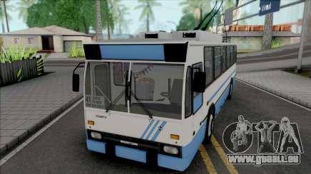 Rocar 212 E (511 RATP Iasi) pour GTA San Andreas