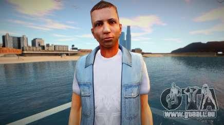 Kent Paul Skin pour GTA San Andreas