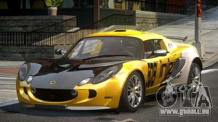 Lotus Exige Drift S9 pour GTA 4
