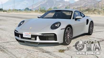 Porsche 911 Turbo S (992) 2020〡add-on pour GTA 5