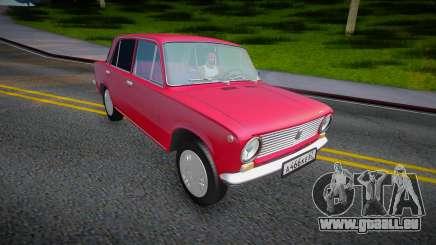 Vaz 21011 (bonnes textures) pour GTA San Andreas