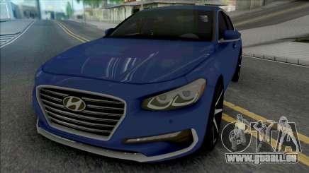 Hyundai Azera 3.5 pour GTA San Andreas