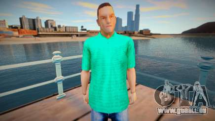 CPed pour GTA San Andreas