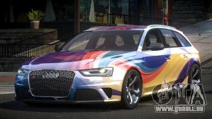 Audi B9 RS4 S4 für GTA 4