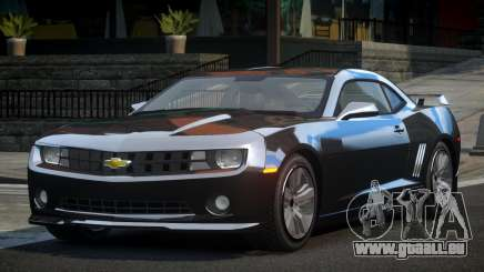 Chevrolet Camaro PSI-S pour GTA 4