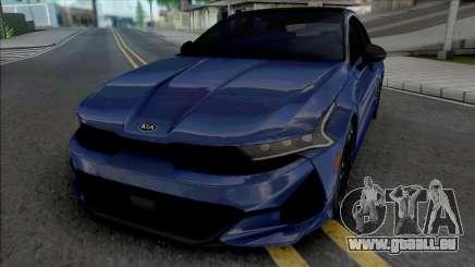 Kia Optima 2021 pour GTA San Andreas
