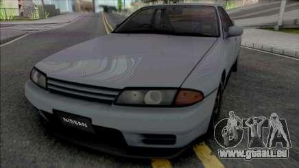 Nissan Skyline GT-R R32 1994 pour GTA San Andreas
