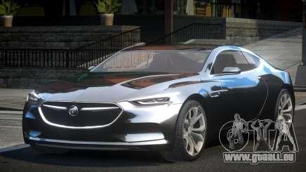 Buick Avista PSI-S pour GTA 4