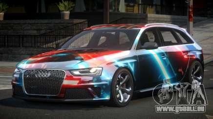 Audi B9 RS4 S10 für GTA 4