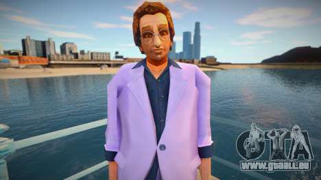 Ken Rosenberg (Vice City) pour GTA San Andreas