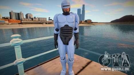 RoboCop skin pour GTA San Andreas