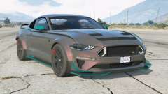 Ford Mustang RTR Spec 5 2018 〡add-on v1.5 pour GTA 5