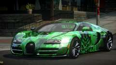 Bugatti Veyron PSI-R S7
