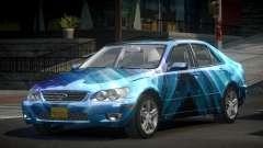 Lexus IS300 U-Style S7
