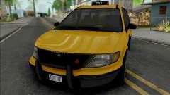 GTA IV Schyster Cabby