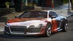 Audi R8 ERS S5