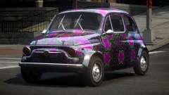 Fiat Abarth 70S S4