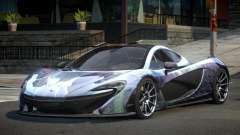 McLaren P1 ERS S9