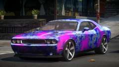 Dodge Challenger SRT GS-U S3