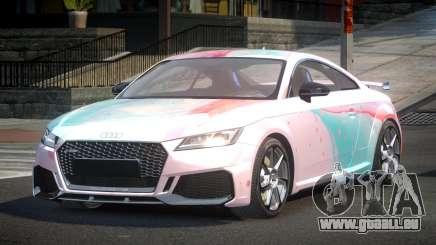 Audi TT U-Style S7 für GTA 4