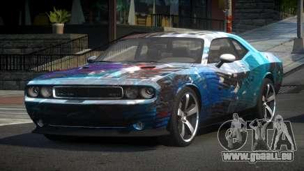 Dodge Challenger SRT GS-U S5 für GTA 4