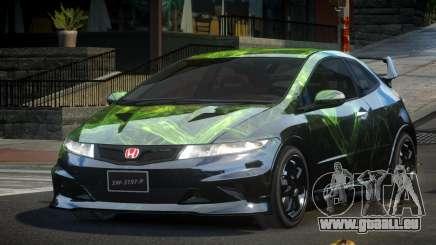 Honda Civic SP Type-R S6 pour GTA 4
