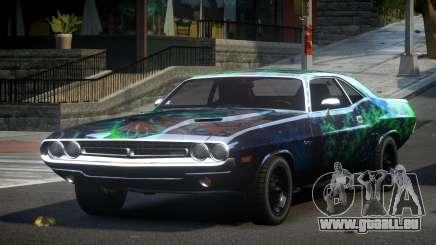 Dodge Challenger BS-U S10 für GTA 4