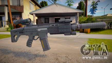 LK-05 für GTA San Andreas